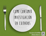 consumir investigacion