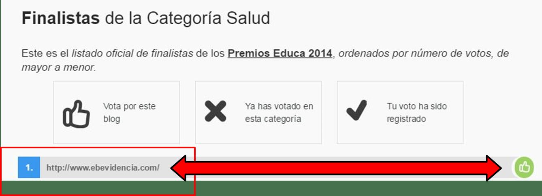votaebevidencia