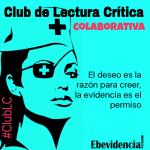 Club de lectura critica ebevidencia